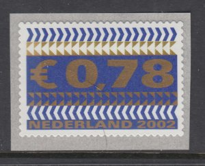 Netherlands 1106 MNH VF