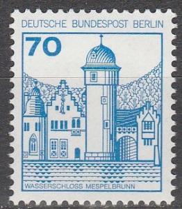 Germany #9N398  MNH    (S9298)