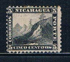 Nicaragua 5 MH Liberty Cap (N0190)