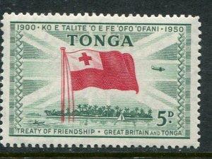 Tonga #98 Mint