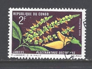 Congo, Peoples Republic Sc # 223 used (DT)