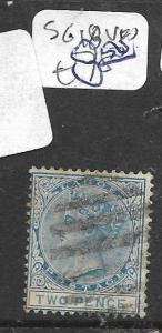 LAGOS (PP2201B) QV SG 18   2D   VFU