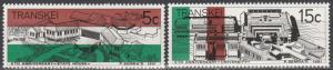 Transkei #91-2  MNH   (S3164)