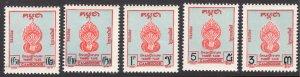 CAMBODIA SCOTT J1-J5