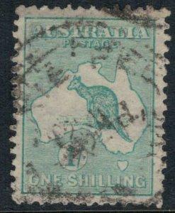 Australia #10  CV $29.00  tiny tear