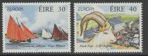 IRELAND SG1169/70 1998 EUROPA FESTIVALS MNH