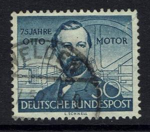 Germany SC# 688, Used -  Lot 010217