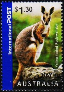 Australia. 2007 $1.30 Fine Used