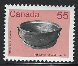 Canada mnh  Unitrade #  1082