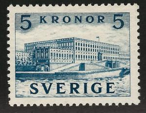 Sweden Attractive Sc #322A Very Fine Mint  OG Cat $29.00