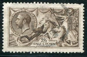 Great Britain  #173 Used well centered - Lakeshore Philatelics