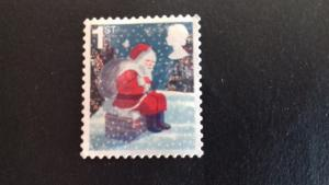 Great Britain 2006 Christmas Issue Used