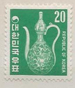 South Korea 647 nh