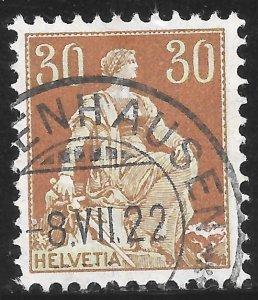 Switzerland Used [2063]