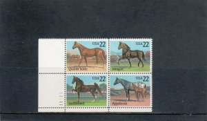 UNITED STATES 2158a PB MNH 2019 SCOTT SPECIALIZED CATALOGUE VALUE $6.00