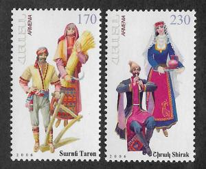 2006 issue MNH