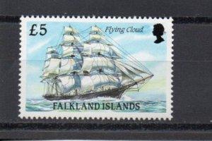 Falkland Islands 500 MNH