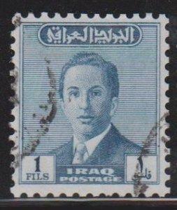 Iraq Sc#141A Used