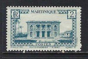 MARTINIQUE 134 MOG X569-8