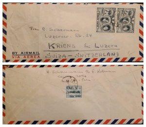 O) 1952 PERU, ARCHEOLOGY, ARCHAEOLOGICAL MUSEUM, T. RODRIGUEZ DE MENDOZA, J. ...