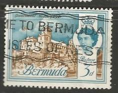 BERMUDA 177 VFU A888-5