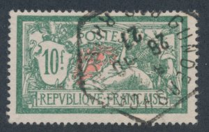 France Sc# 131 used