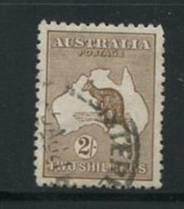 Australia #11 Used