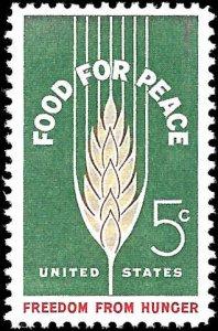 1231 Mint,OG,NH... SCV $0.25