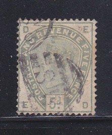 Great Britain 104 U Queen Victoria