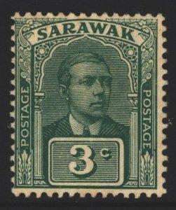 Sarawak Sc#81 MH