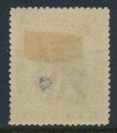 North Borneo SG 98  MH  perf 13½ x 14  see details & scans