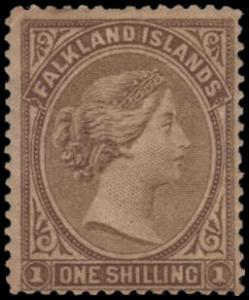 Falkland Islands 4 mlh