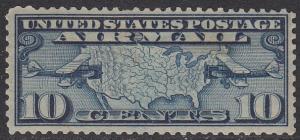 United States C7 MNH CV $4.50