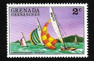 Grenada Grenadines 1976 - MNH - Scott #155*