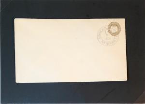 El Salvador 1985 Postal Stationery Canceled / Unaddressed - Z2891