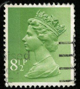 Queen, Great Britain (T-4792)