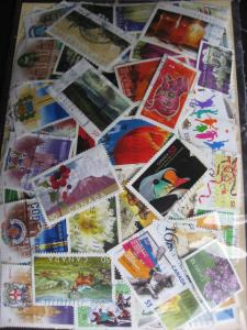 CANADA collection of 1000 different with modern!PLZread desc