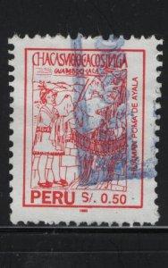 peru 1075 U 1994