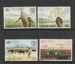 Swaziland 1983 World Food Day VFU/CTO SG 440/3