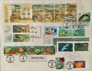 HNLP Hideaki Nakano 4686 The Little Mermaid New Zealand Sealife Canada Aquarium