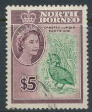 North Borneo SG 405 SC# 294   MLH  see details