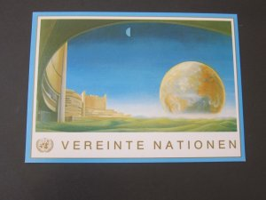 United Nations (Vienna) 1992 PC mint