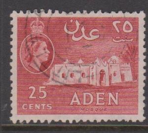 Aden Sc#51 Used