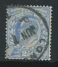 Great Britain SG 230