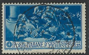 Italy Scott 245 Used!