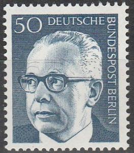 Germany #9N291  MNH F-VF (SU6876)