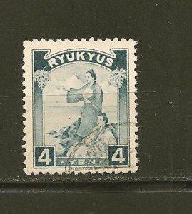 Ryukyus Island 12 Used