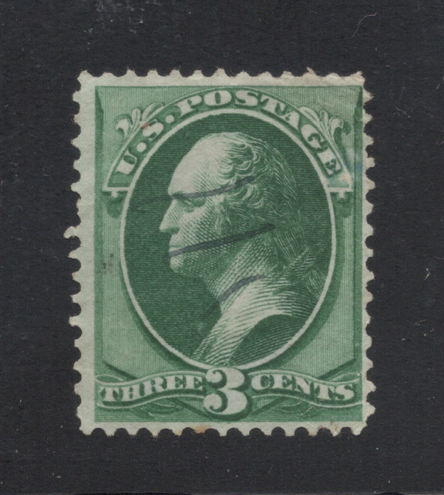 US#158 Green - Used