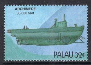 Palau 372q MNH VF