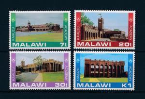 [50818] Malawi 1982 Education Kamuzu academy MNH